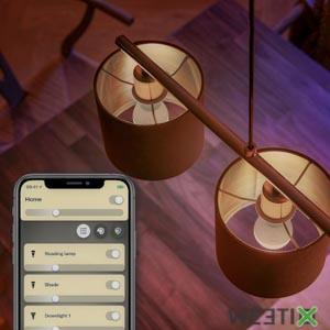 Kit Philips Hue - Ampoules intelligentes