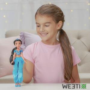 Poupée Jasmine poussière d'étoiles - Disney