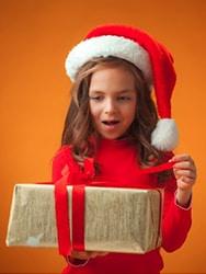 Personnalisé présente lui enfant Papa Frère Oncle Grand-père cadeaux Train de Noël