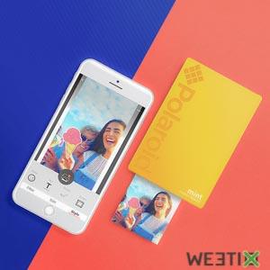 Imprimante Bluetooth de poche - Polaroid Mint