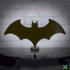 Lampe BatSignal -Batman