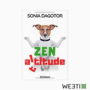 Livre pour atteindre la Zen Attitude