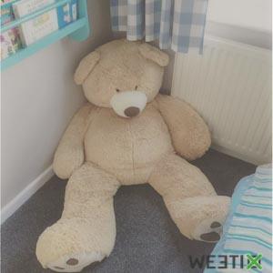 Peluche Nounous géantes - Teddy Bear 160 cm