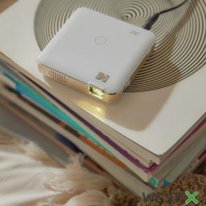 Pico projecteur HD portable - Kodak Ultra Mini