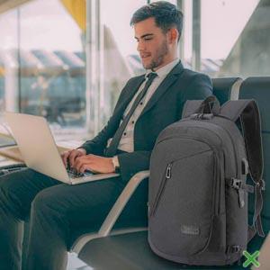 Sac à dos de voyage pour ordinateur