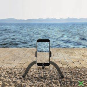 Trépied pour téléphone portable - Style Octopus