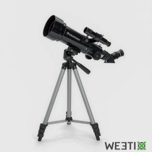 Telescope Celestron - Travel Scope 70