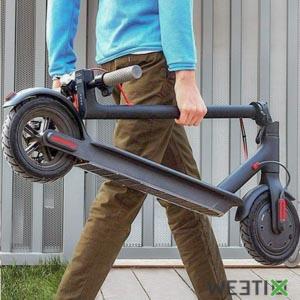 Trottinette électrique Xiaomi - Mi Scooter