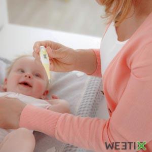 Trousse premiers soins de bébé - Philips Avent